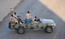 السودان تبقي على 657 جنديًا في اليمن