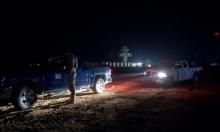 العراق: هجوم صاروخي على قاعدة تأوي أميركيين شمال بغداد