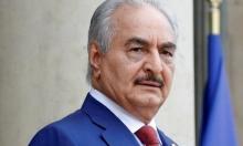أطراف ليبية: حفتر يواصل خرق إطلاق النار