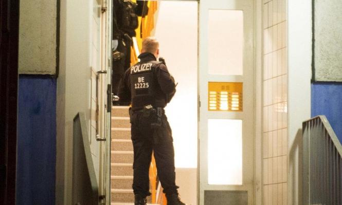 ألمانيا: الشرطة تداهم مواقع لأشخاص تتهمهم بالتخطيط لهجوم