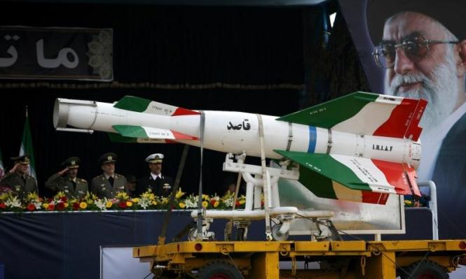 """""""أمان"""": إيران ستتمكن من صنع قنبلة نووية خلال عامين"""