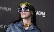"""أصغر فنانة أميركية تسجل أغنية لسلسلة أفلام """"جيمس بوند"""""""