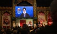 """""""ميدل إيست آي"""": إيران طلبت من نصر الله توحيد قادة """"الحشد الشعبي"""""""