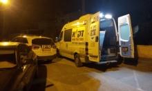 مقتل امرأة في جريمة طعن في كرمئيل