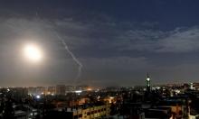 """غارة إسرائيلية على """"تيفور"""": قتلى وجرحى وتدمير مستودع عسكري للإيرانيين"""