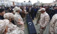 تركيا تنشر قوات في ليبيا وحفتر يوافق على وقف إطلاق النار