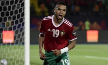 إشبيلية يتعاقد مع مهاجم المنتخب المغربي