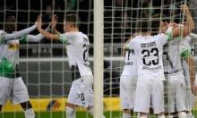 الدوري الألماني: هل يتصدر مونشنغلادباخ بعد مواجهة شالكة؟