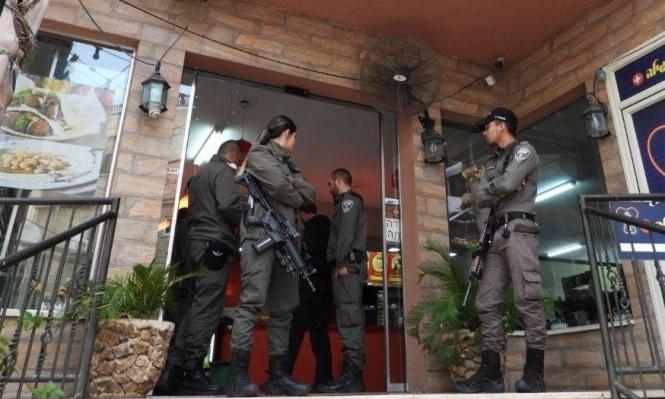 مداهمات واعتقالات في الفريديس