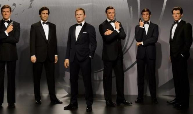 """هل تؤدي امرأة دور العميل 007 في الفيلم القادم لـ""""جيمس بوند""""؟"""