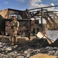 الجيش الأميركي: إصابة 11 جنديا بالهجوم الإيراني على قاعدة بالعراق