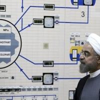 """""""أمان"""" تتراجع؟: إيران لا تتجه لقنبلة نووية وإنما لاستئناف المفاوضات"""
