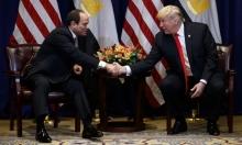منظمة دولية تطالب واشنطن بربط مساعداتها لمصر بسجلها الحقوقي
