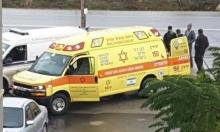 إصابة خطيرة لعامل في ورشة بناء بكفر قرع
