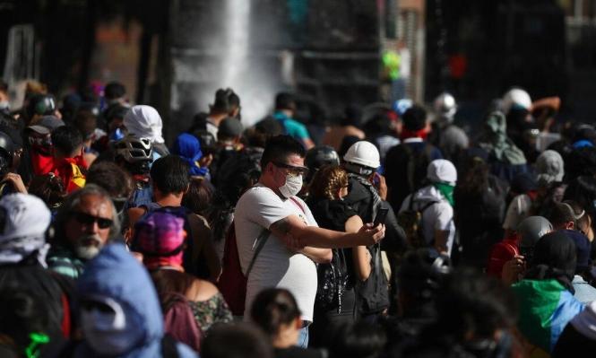انتفاضة تشيلي.. ثورة على النيوليبرالية