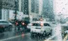 حالة الطقس: انخفاض درجات الحرارة وأمطار متفرقة