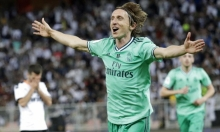 إنتر ميلان يعود لمطاردة نجم ريال مدريد