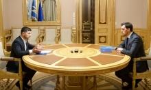 أوكرانيا: زيلينسكي يرفض استقالة رئيس وزرائه