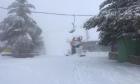 حالة الطقس: أجواء باردة وماطرة