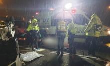خلال 24 ساعة: مصرع 3 أشخاص جراء حوادث طرق