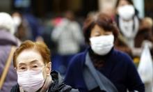 الصين: ارتفاع عدد المصابين بفيروس كورونا إلى 62
