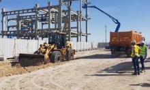 """بالتعاون مع الإمارات: إسرائيل تعلن بدء بناء جناحها في """"إكسبو دبي 2020"""""""