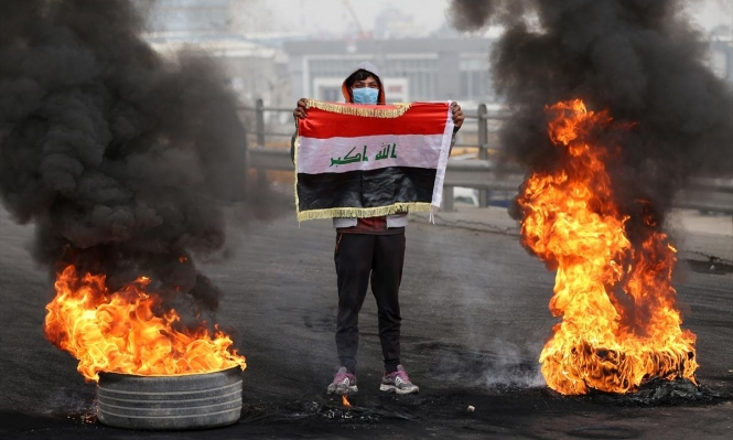 تصاعد الاحتجاجات في العراق: غضب إزاء مماطلة السلطات