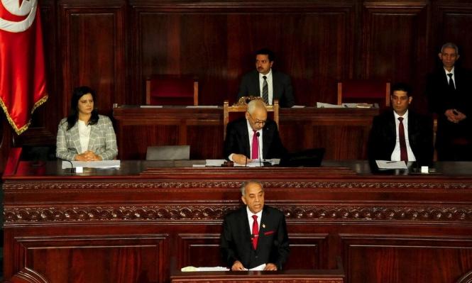 تونس: ماذا بعد فشل حكومة الجملي في انتزاع ثقة مجلس النواب؟