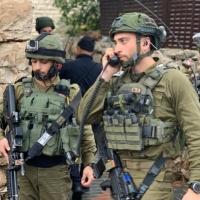 اعتقالات بالضفة والقدس ومواجهات في قلقيلية