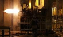 #ثورتنا_عيونكم: تضامن واسع مع الثوار اللبنانيين