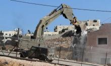 """السلطة الفلسطينية تطالب الجنائية الدولية باعتبار المحاكم الإسرائيلية """"أدوات احتلال"""""""
