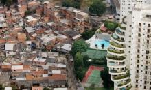 """تقرير """"أوكسفام"""": 92% من ثروات العالم يمتلكها 1% من أصحاب المليارات"""