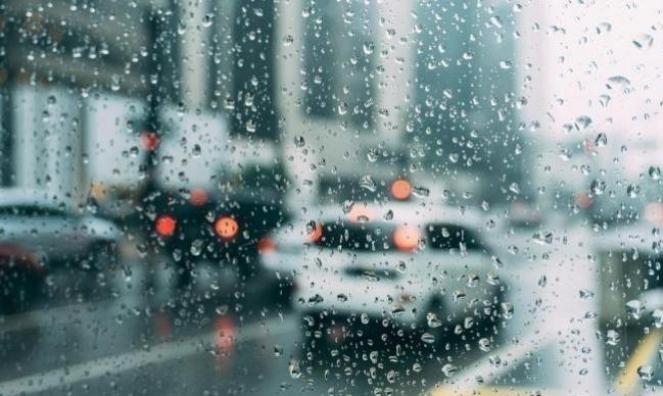 حالة الطقس: بارد جدا وماطر