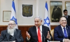 نتنياهو يسعى لتجنيد قادة دول ضد قرار المدعية الدولية