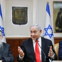 نتنياهو يسعى لتجنيد زعماء بالعالم ضد قرار المدعية الدولية