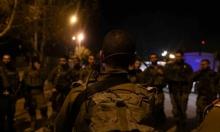 اعتقالات وسلب مئات آلاف الشواقل بالضفة والقدس