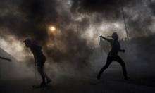استشهاد ثلاثة شبان برصاص الاحتلال جنوبي قطاع غزة