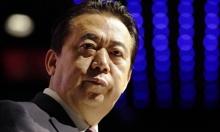 الصين تحكم بالسجن 13 عاما على رئيس الإنتربول السابق