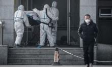 مختصون صينيون: 1343 حالة إصابة بالمرض الغامض