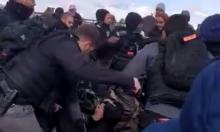الأربعاء: وقفة احتجاجية لأهالي بير هداج رفضًا للهدم واعتداءات الشرطة