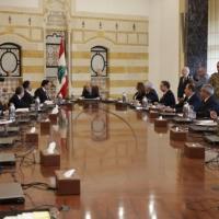 """في أولى جلساتها: """"الحكومة اللبنانية ليست حزبية"""""""