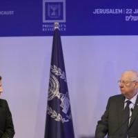 ماكرون يزعم أن مناهضة الصهيونية هي معاداة السامية المعاصرة