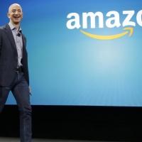 """بن سلمان يقف وراء اختراق هاتف رئيس شركة """"أمازون"""""""