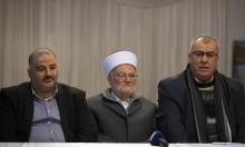 عكرمة صبري: استهداف إسرائيلي ممنهج للرموز الدينية في القدس