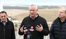 تحليلات: غانتس سياسي مبتدئ وضم غور الأردن سيجلب مصائب