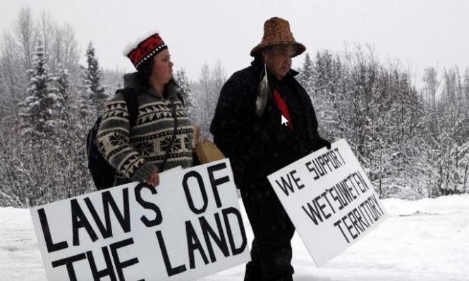 كندا: الأصلانيون يشكلون 30% من سجون البلاد في سابقة خطيرة