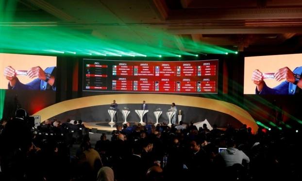 قرعة الدور الثاني من التصفيات الإفريقية المؤهلة لمونديال قطر 2022