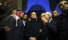 الإليزيه يكذّب الشاباك: ماكرون لم يعتذر