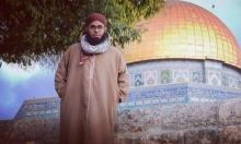 اعتقال شاب من باقة الغربية إثر تواجده في باب الرحمة بالقدس