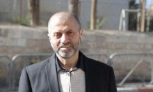 الاحتلال يسلّم د. سليمان إغبارية قرارًا بالإبعاد عن الأقصى